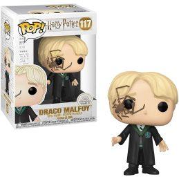 Funko Pop Draco Malfoy con...