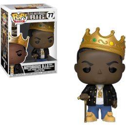Funko Pop Notorious B.I.G...