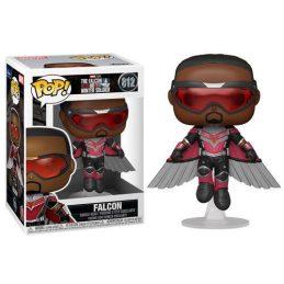 Funko Pop Falcon Flying