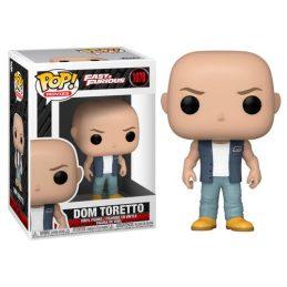 Funko Pop Dom Toretto