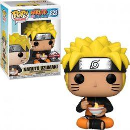 Funko Pop Naruto Uzumaki...