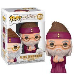Funko Pop Albus Dumbledore...