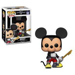 Funko Pop Mickey Kingdom...