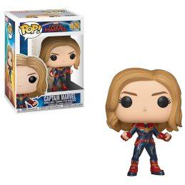 Funko Pop Captain Marvel...