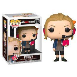 Funko Pop Penny
