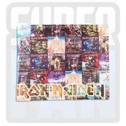 Billetera Iron Maiden
