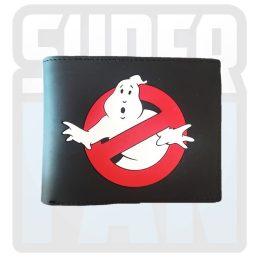 Billetera Ghostbusters