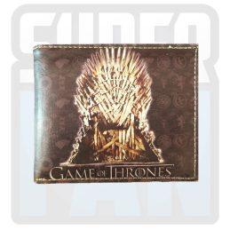 Billetera Game Of Thrones...