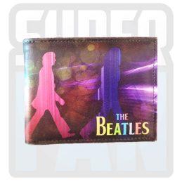 Billetera Beatles