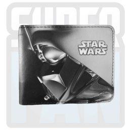 Billetera Darth Vader