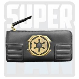 Billetera Larga Star Wars...