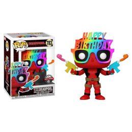 Funko Pop Birthday Glasses...