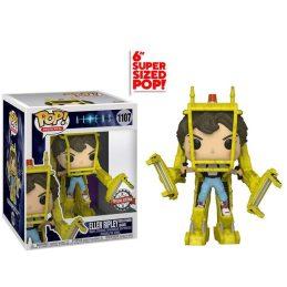 Funko Pop Ellen Ripley with...