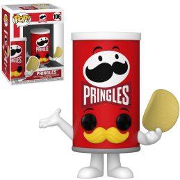 Funko Pop Pringles