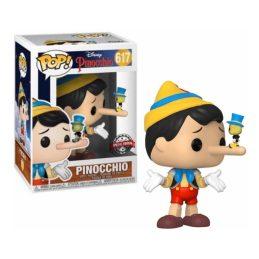 Funko Pop Pinocchio...