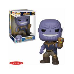 Funko Pop Thanos 10 Pulgadas