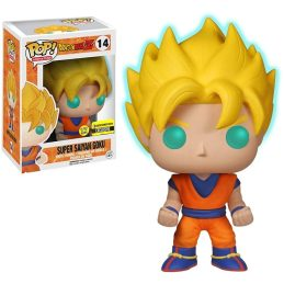 Funko Pop Goku Super...
