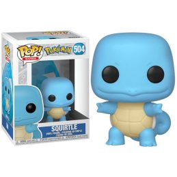 Funko Pop Squirtle