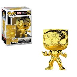 Funko Pop Black Panther (Gold)