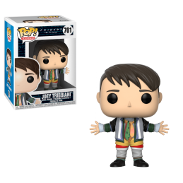 Funko Pop Joey Tribbiani