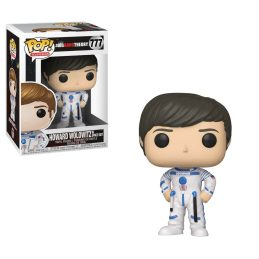 Funko Pop Howard Wolowitz