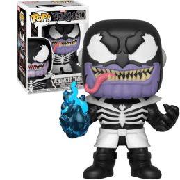Funko Pop Venomized Thanos