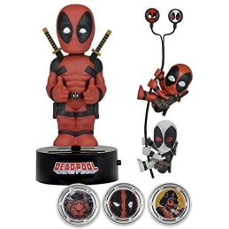 Deadpool Gift Set Neca