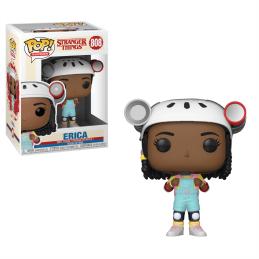 Funko Pop Erica