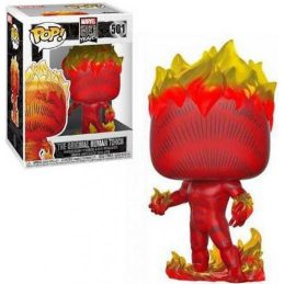 Funko Pop The Original...