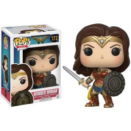Funko Pop Wonder Woman