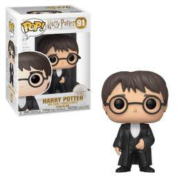 Funko Pop Harry Potter (Yule)