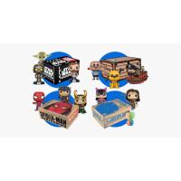 Box Collector